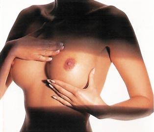 Autoesame della mammella